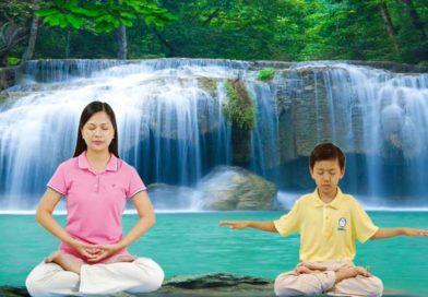 Влияние непродолжительной медитации на деятельность нашего ума