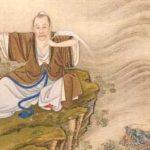 Основатель тайцзы Чжан Саньфэн
