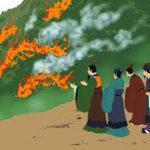ИДИОМЫ КИТАЯ: НЕБОЛЬШАЯ ПОТЕРЯ МОЖЕТ УБЕРЕЧЬ ОТ БОЛЬШОГО НЕСЧАСТЬЯ