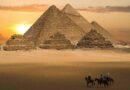 Египетские пирамиды – вечная загадка древних цивилизаций (часть 2)