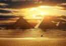Египетские пирамиды – вечная загадка древних цивилизаций