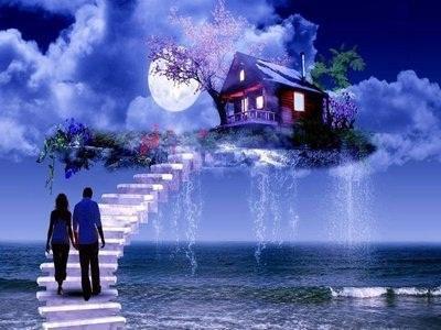Осознанные сновидения – это сон, в котором человек осознаёт, что он спит, и может действовать во сне.