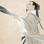 Гордость Китая — мудрец по прозвищу «Крадущийся дракон»