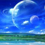 Доказательства существования параллельных  пространств