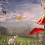 Существуют ли феи и эльфы