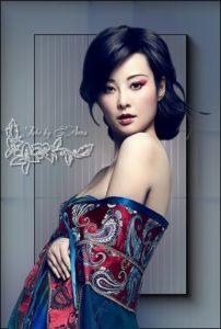 Сэй Сенагон из Японии