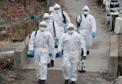 Правда о масштабах эпидемии китайского коронавируса скрывается
