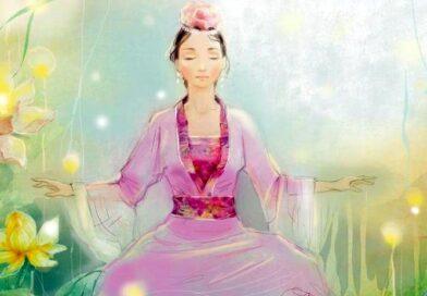 Как меняется организм человека после начала занятий практикой Фалуньгун