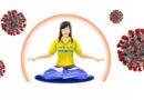 Избежать заражения коронавирусом и стресса поможет восточная практика