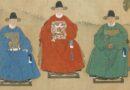 Чиновники древнего Китая знали, что надо жертвовать собой ради народа