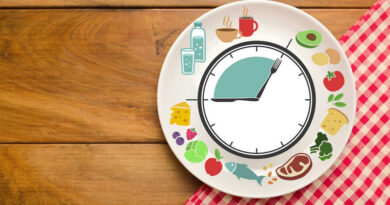 Интервальное голодание: плюсы и особенности
