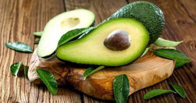 Авокадо поможет снизить уровень холестерина