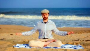 медитация фалуньгун
