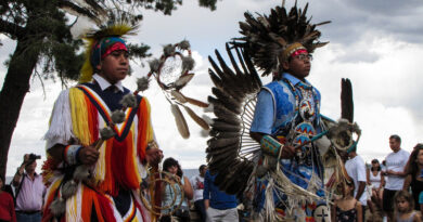 индейцы хопи