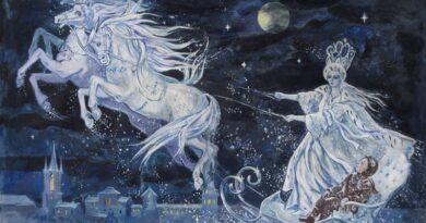 Чему нас учит мудрая сказка «Снежная королева»