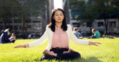 Медитация и её возможности фалуньгун