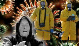 пандемия и пророчества