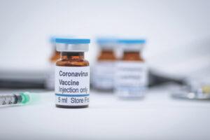 Участились случаи смертей от вакцинации