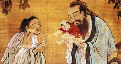 исцеление людей в древнем китае