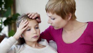 Как справляться с тревогой у детей во время пандемии