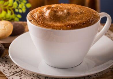 Почему мы любим кофе
