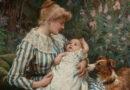 Относиться к детям как к дару