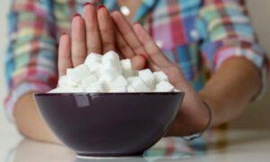 белок вместо сахара