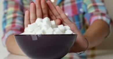 Ограничение сахара в рационе помогает бороться с COVID-19