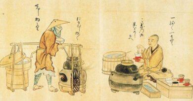 Кулинарные истории древнего Китая